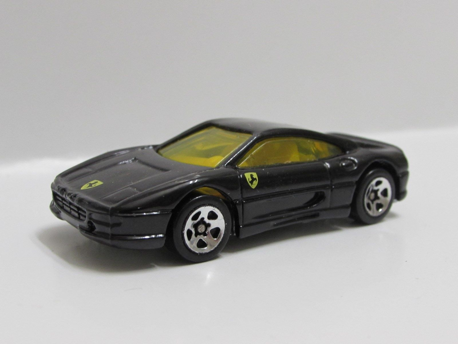 HOT WHEELS 1997 FERRARI 355 #813 LOOSE C5