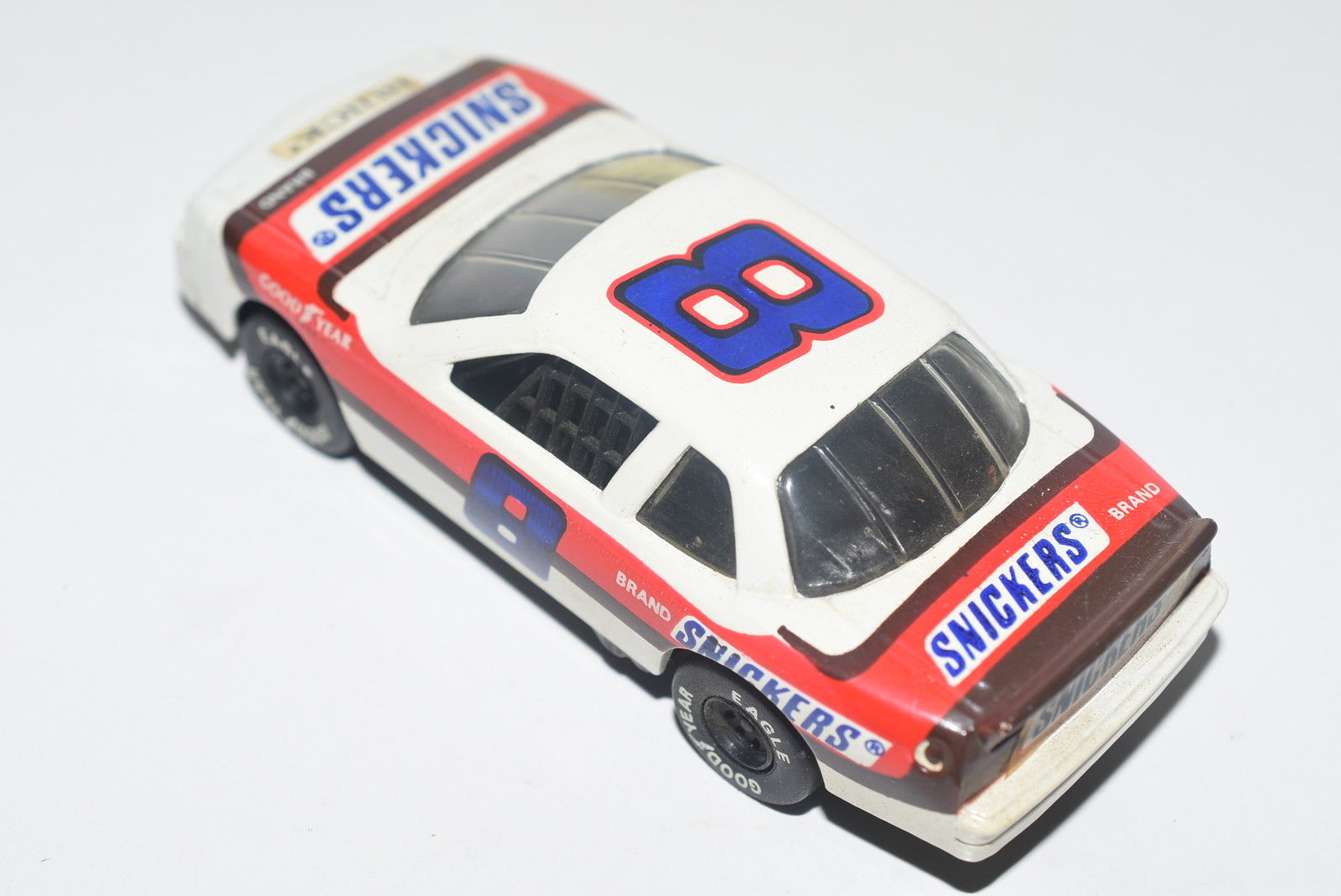 1991 MARS BUICK REGAL SNICKERS - SCALE 1/48 - LOOSE