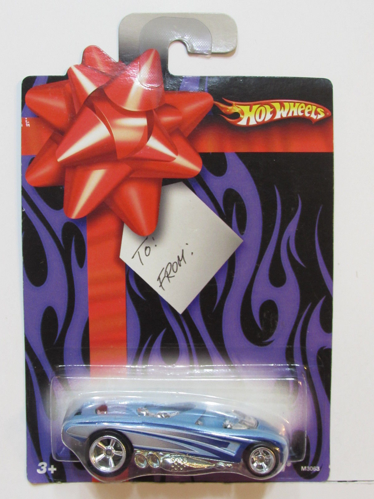 HOT WHEELS 2007 HAPPY BIRTHDAY POCKET BIKESTER REAL RIDERS E+