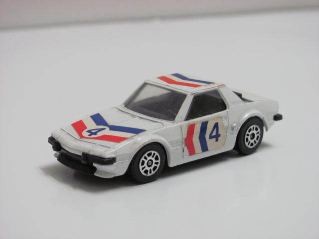 CORGI JUNIOR FIAT X1/9