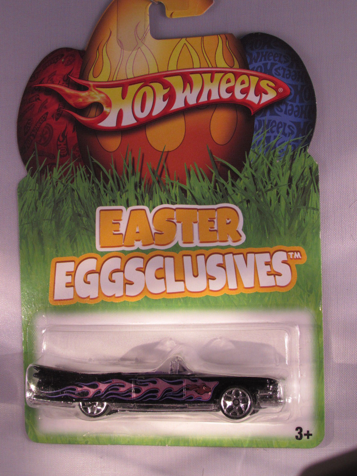 HOT WHEELS EASTER EGGCLUSIVES 1959 ELDORADO