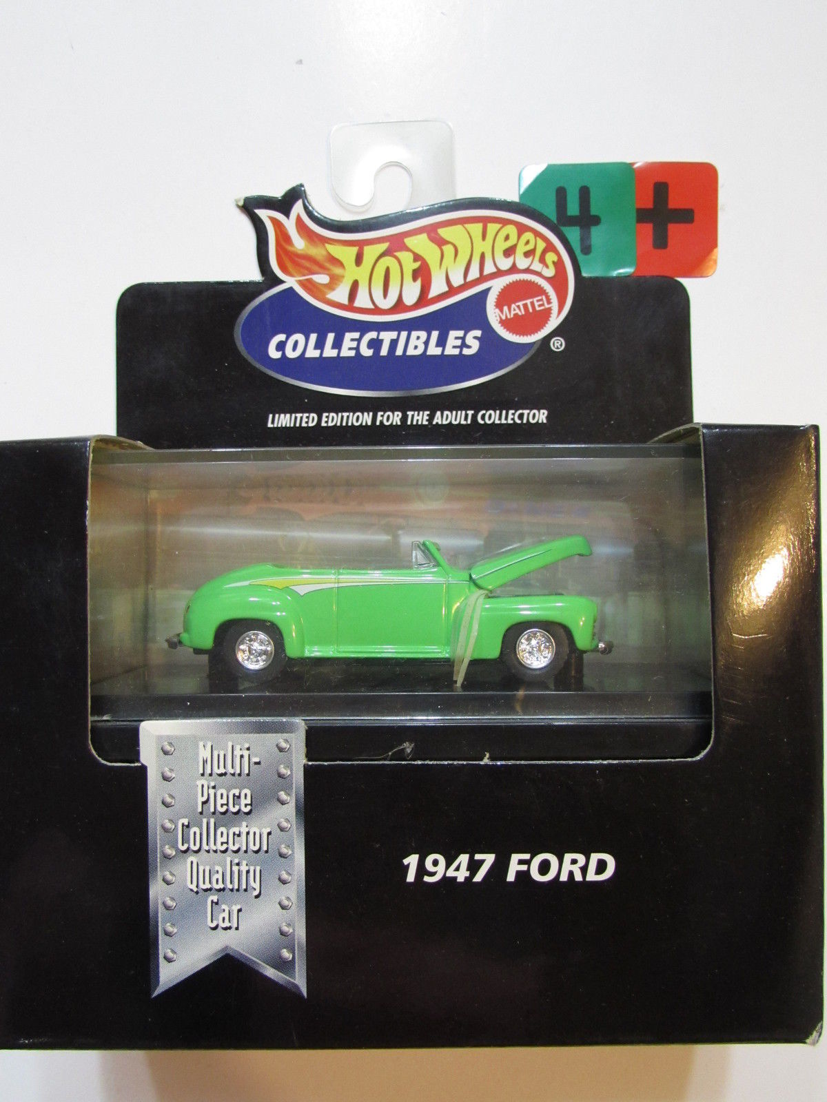 1998 HOT WHEELS COLLECTIBLES - 1947 FORD