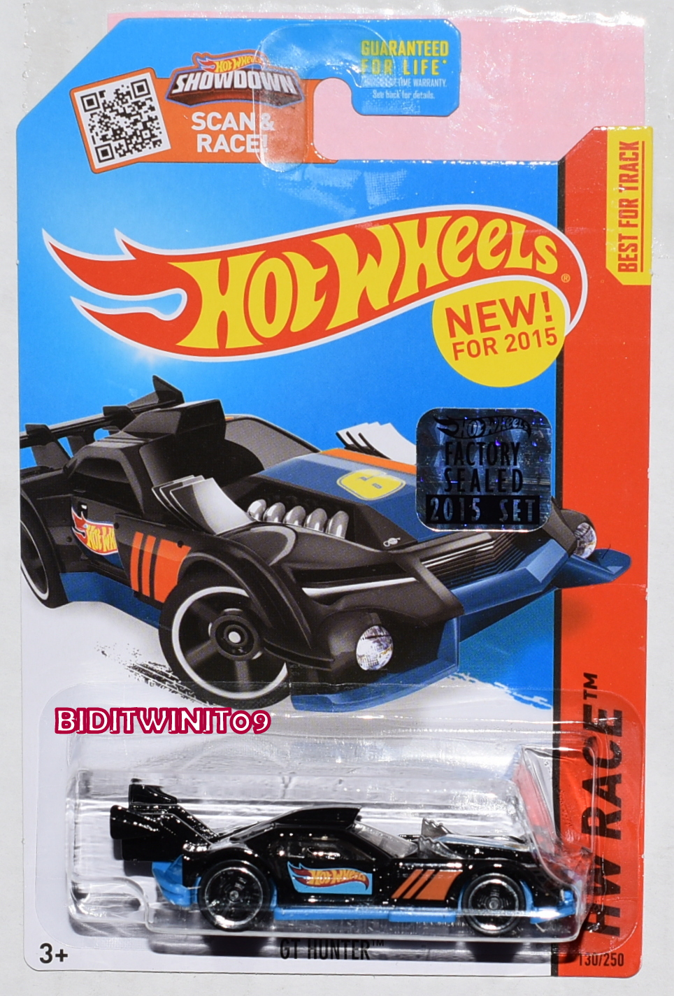 2017 US-only issue NEW MATCHBOX POWER GRABS #33 MBX S.C.P.R.X. Scraper