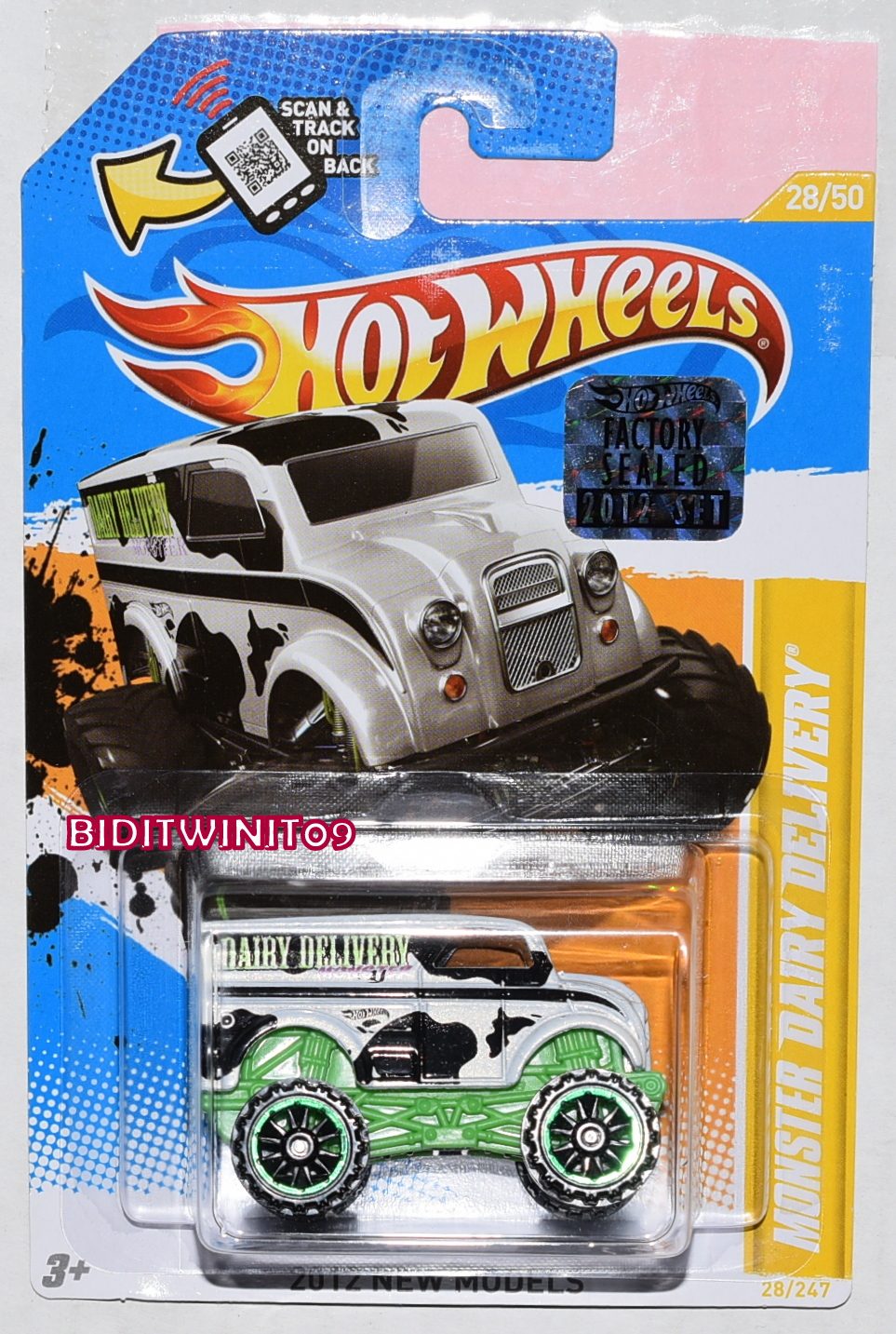 HOT WHEELS THE '70S CARS OF THE DECADES '77 CORVETTE F/C #17/32