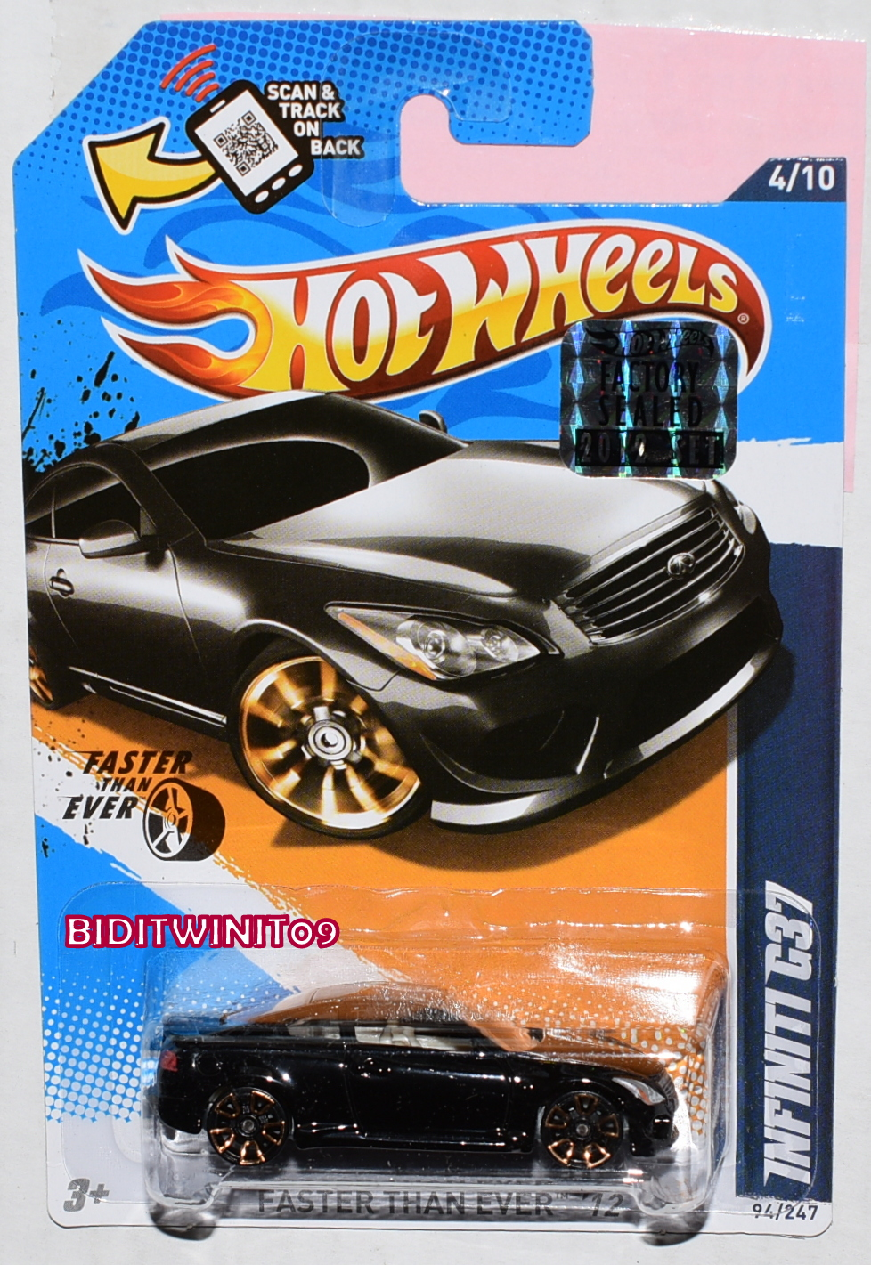 GREENLIGHT GLMUSCLE 2014 NISSAN GT-R (R35) SERIES 17 GREEN MACHINE E+