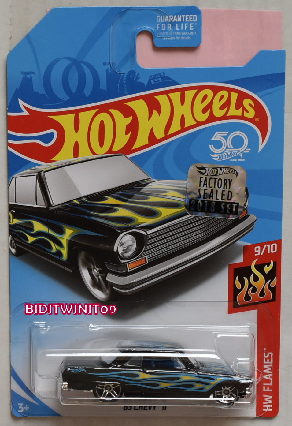 HOT WHEELS 2014 WORKSHOP 2013 HW CHEVY CAMARO SPECIAL EDITION RED FACTORY SEALED