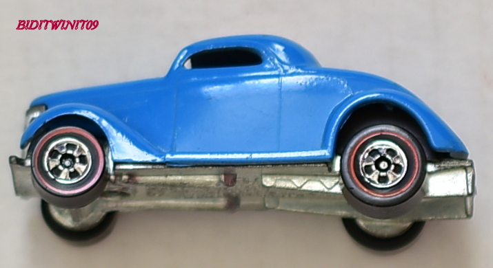 HOT WHEELS 1973 NEET STREETER FORD OLDIE BUT A GOODIE HONG KONG LOOSE E+