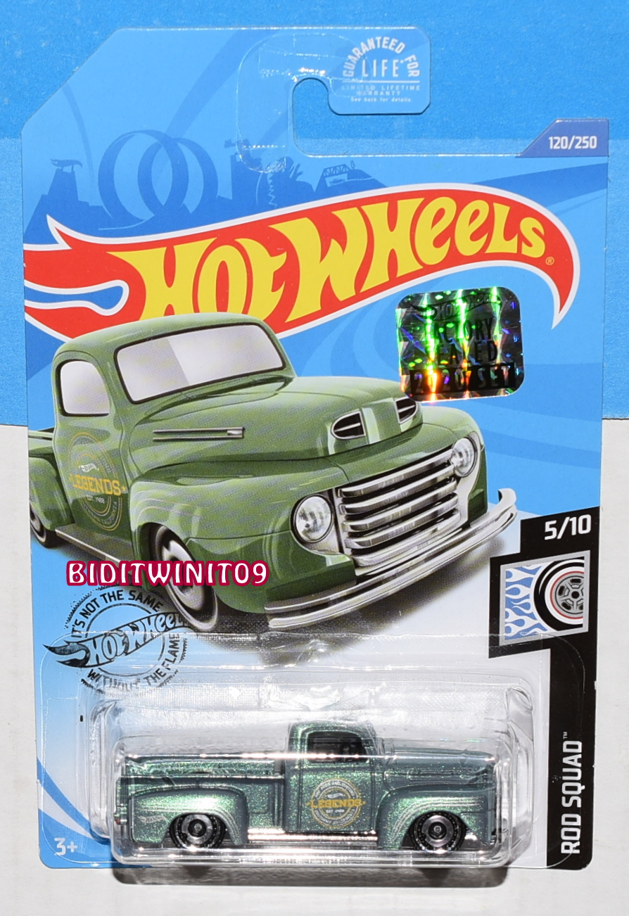 HOT WHEELS 1990 - 1991 BLUE CARD LIMOZEEN #174 BLUE